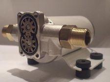 Turbowerx Exa Oil Pump - Failure
