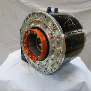 Billet YXZ Differential - Dana 30 Gears.JPG