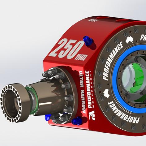 Proformance 3D Design Services
