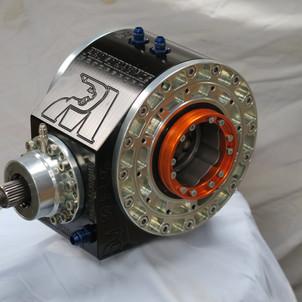 Proformance Motorsport - Billet YXZ Rear DIfferential Internal CV Joints.JPG