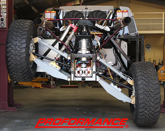 ULTRA 4 NARROW DIFFERENTIAL IFS IRS -  NARROWER THAN SPIDERTRAX CURRIE 9 INCH DIFF