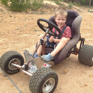 Electric Gokarts and Prams - Perth WA