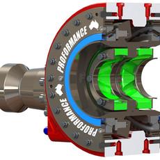 3D CAD DESIGN SERVICES PERTH