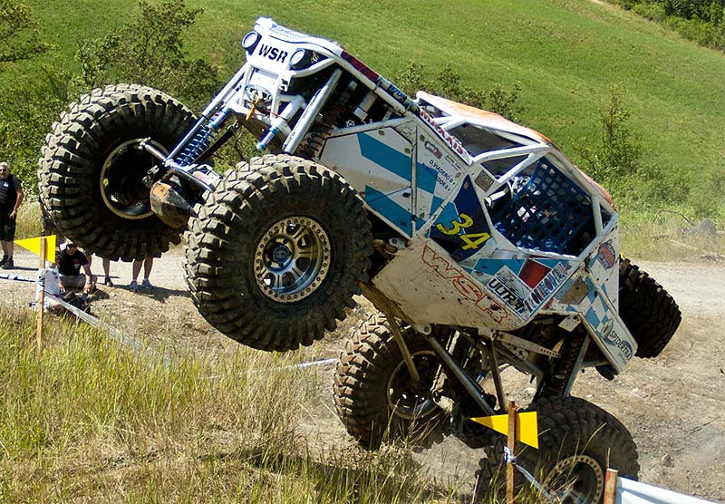 Typical Ultra 4 Europe Vehicles use Live Axles. Proformance Motorsport are working with an innovative race team in Europe to develop one of the worlds most extreme ULTRA4 Rock Racers to attack the ULTRA 4 Europe Series in 2015