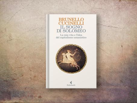 IL SOGNO DI SOLOMEO (Brunello Cucinelli)