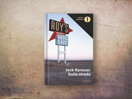ON THE ROAD (Jack Kerouac)