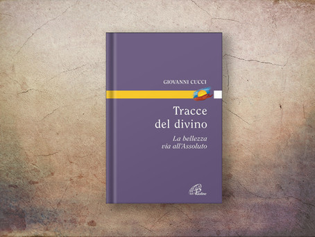 TRACCE DEL DIVINO (Giovanni Cucci)