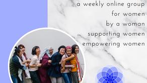 Women's Group Starting Soon!
