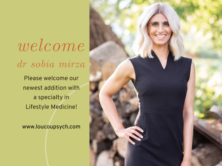Welcome Planted Health and Dr. Sobia Mirza!