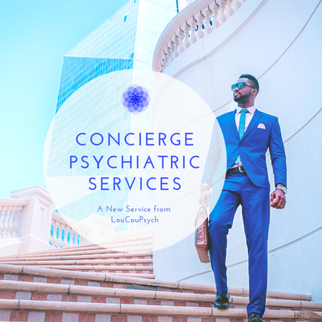 Introducing Concierge Services