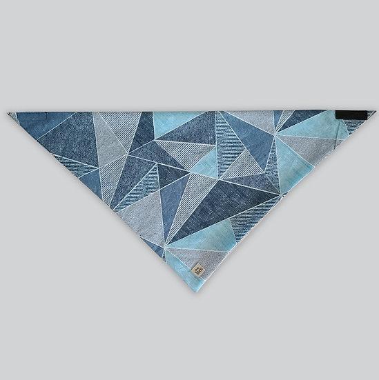Marina Triangles Bandana