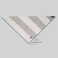 New Release Bandana Striped Canvas .jpg
