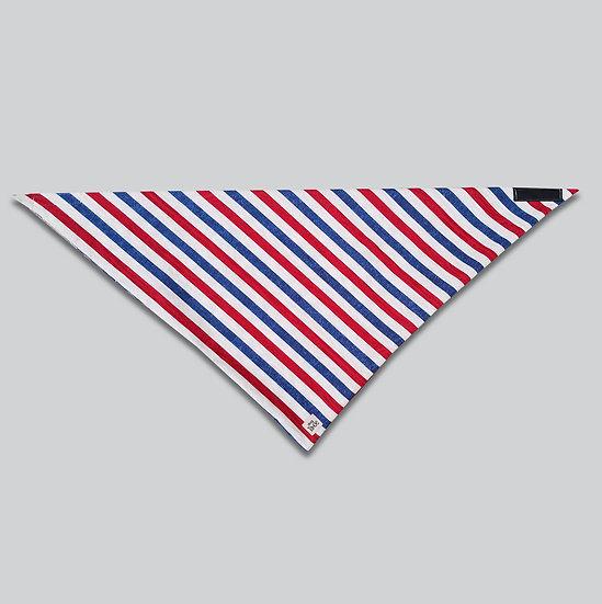 Patriotic Stripes Bandana