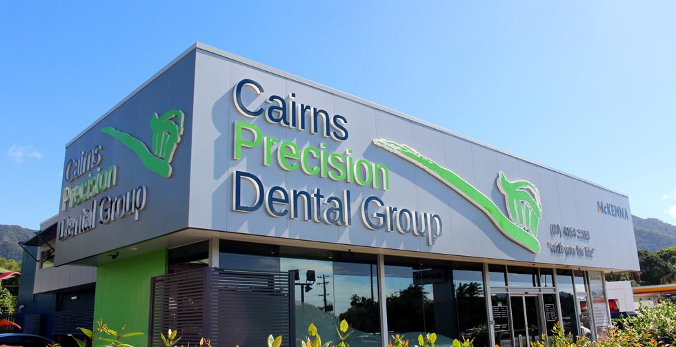 Cairns Precision Dental