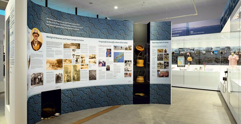 Cairns Museum