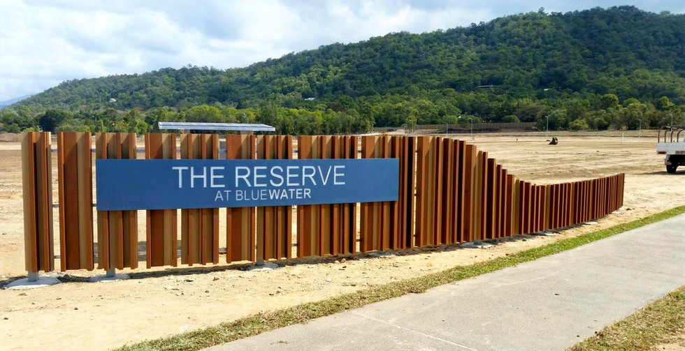 The Reserve at Bluewater