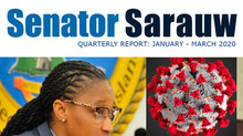 2020 Quarterly Report: January - March