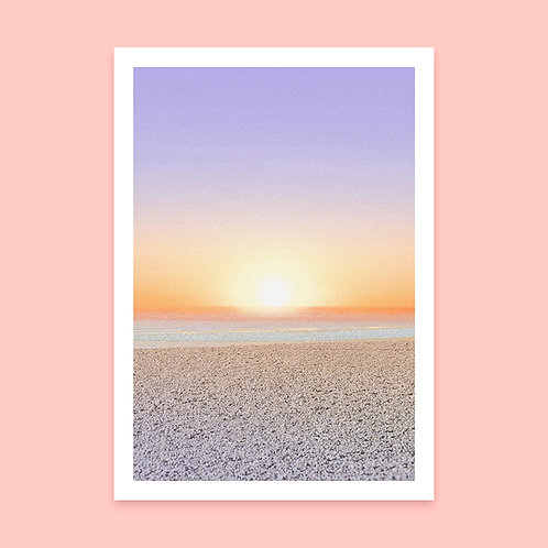 The Sussex Coast I