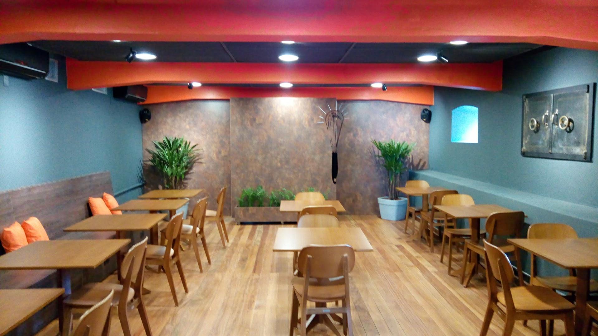 Sala do Cofre