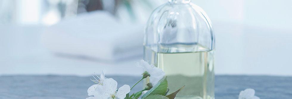 3x 50ml Hautpflege- und Massageöle