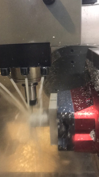 5 Axis
