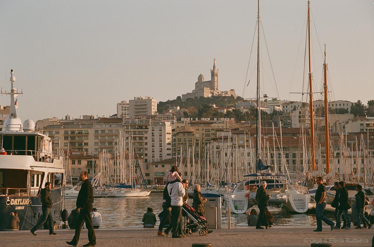 Marseille, 2014