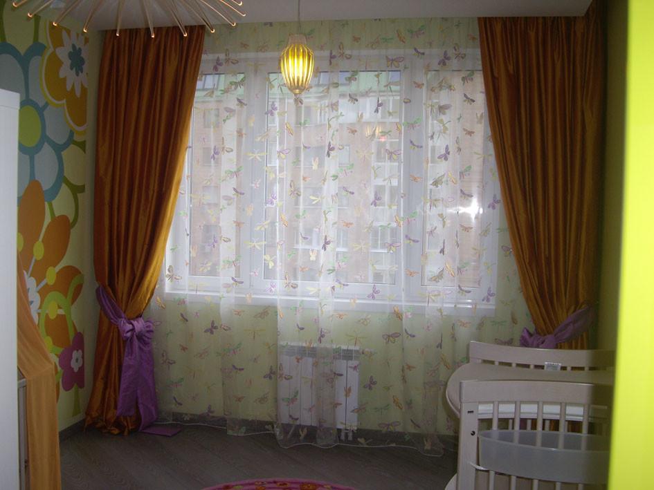 Квартира на Шаболовке в Москве