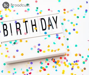 שליחת ברכה ליום ההולדת של הלקוחות שלכם