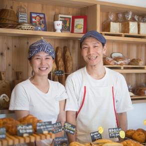 焼きたてパンと淹れたてコーヒーの幸福【GOOD MORNING ODAWARA/鴨宮】
