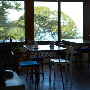心がよろこぶ和食を江の島の頂上で【㠀舎 TO-U-SHA/江ノ島】
