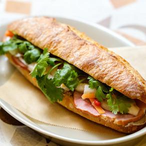 カフェでパン屋でビストロなのかも【Raccolta Cafe+Bakery/大磯】