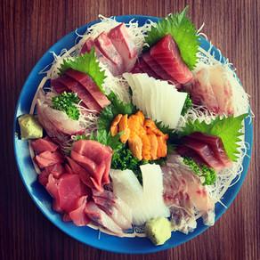 刺盛コレクション【魚広水産@小田原】