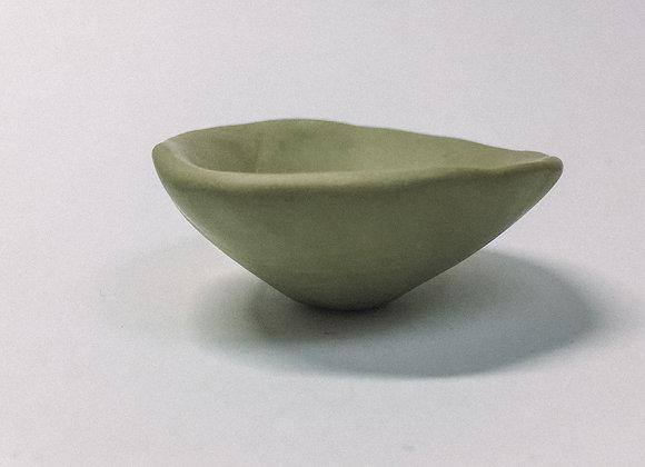 Olive Trinket Dish