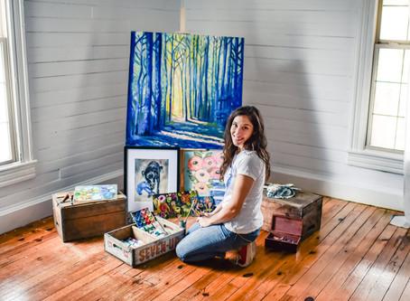 How to Commission a Portrait