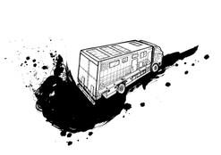 Le camion de Greg