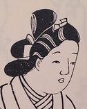 島田髷 和国百女