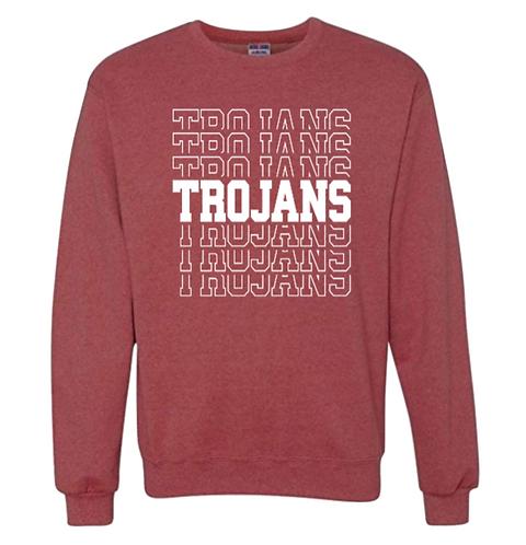 Trojans Sweatshirt