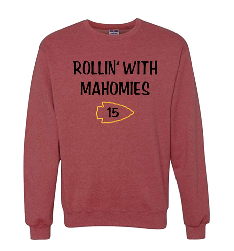 Rollin' With Mahomies