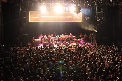 Tokyo Crossover Jazz Festival