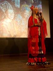 Tribute to Januwa Moja