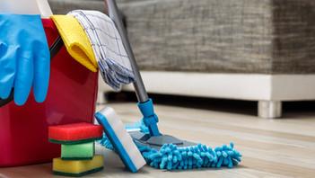 ¿Qué es la limpieza en el hogar?