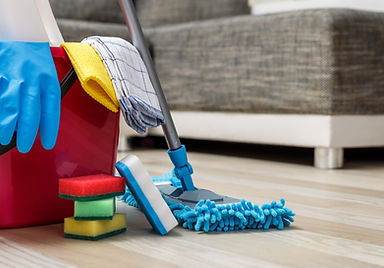 Cleaning Materials