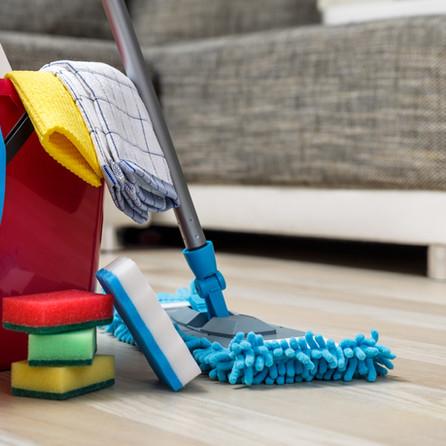 11 dicas de faxina para otimizar a limpeza da casa