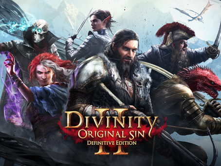Preview: Divinity Original Sin 2