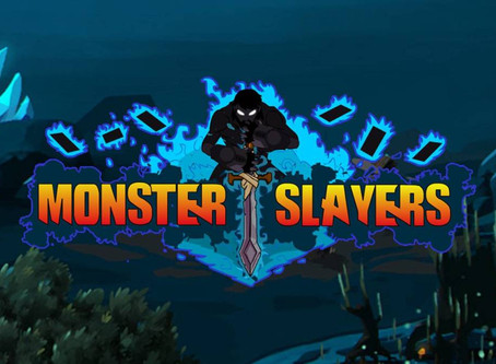 Indie-ana Jones: Monster Slayers
