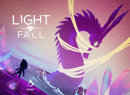 Indie-ana Jones Reviews: Light Fall