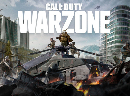 Review: Call of Duty Warzone
