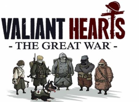 Valiant Hearts -The Great War-