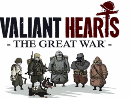 Valiant Hearts -The Great War-