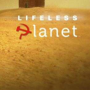 Indie-ana Jones Reviews: Lifeless Planet